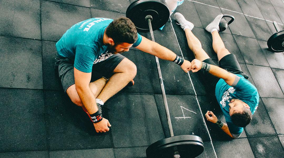 motivare in fisioterapia